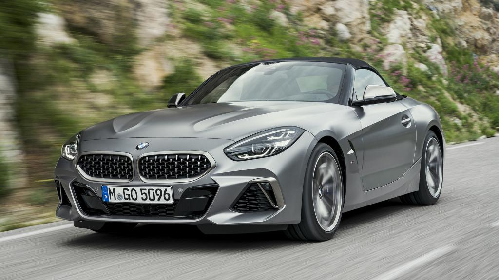 2020 Bmw Z4 Prices Flows You Are Going To Need A Larger
